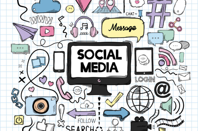 social-media-planen